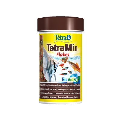 TetraMin Normalflocken 100ml
