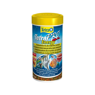 TetraPro Energy 250ml