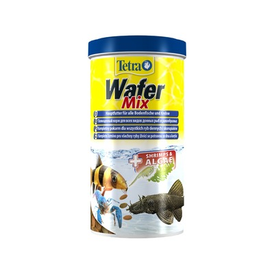 Tetra Wafer Mix 1l