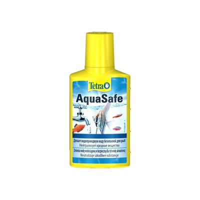 TetraAqua AquaSafe 50ml