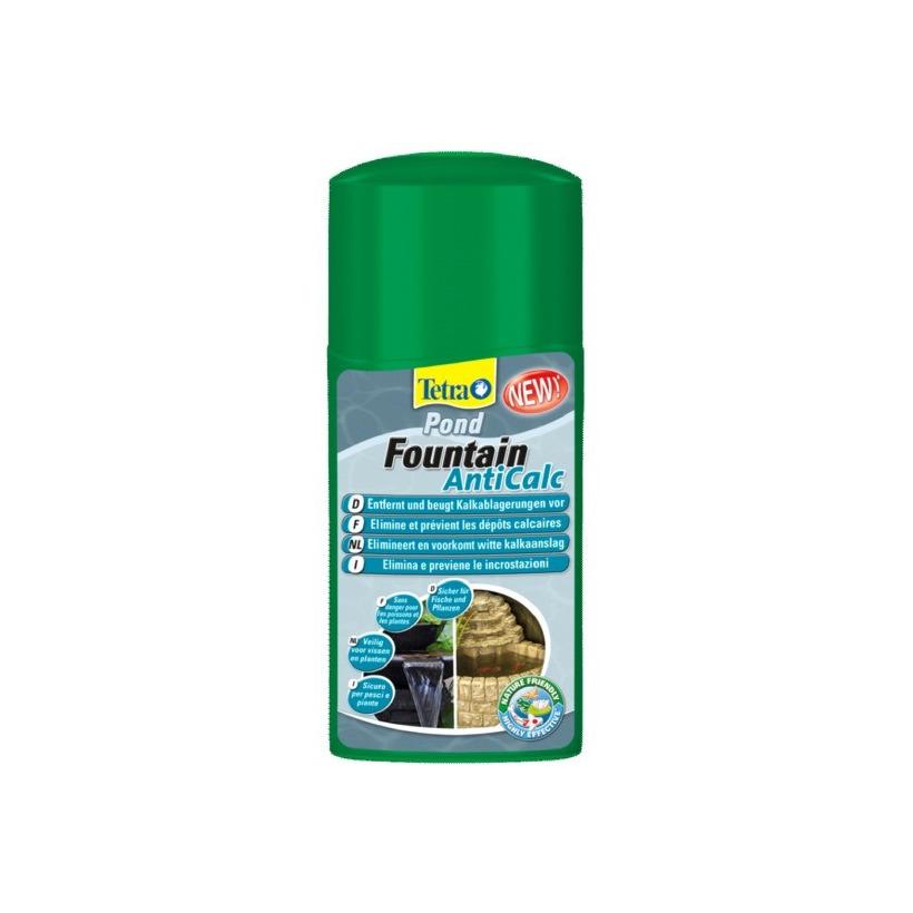 TetraPond Fountain AntiCalc 250ml
