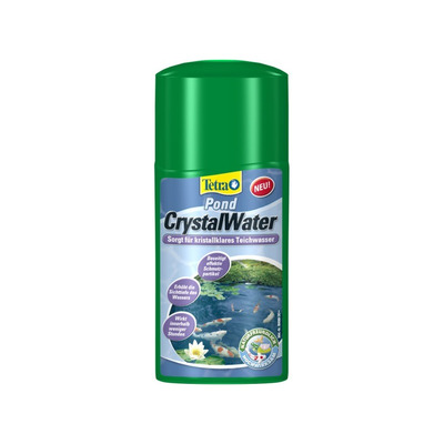 TetraPond Crystal Water 250ml