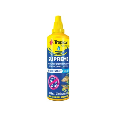 TROPICAL Supreme 100ml