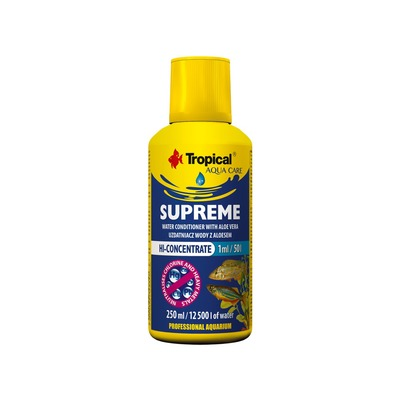 TROPICAL Supreme 250ml