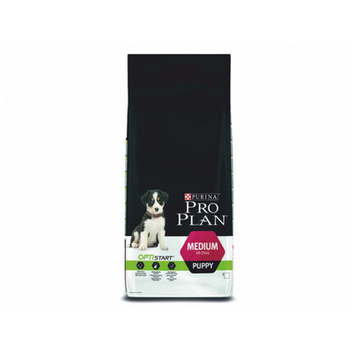 PRO PLAN MEDIUM PUPPY kura 12kg