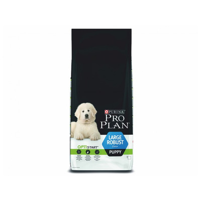 PRO PLAN LARGE PUPPY Robust kura 12kg