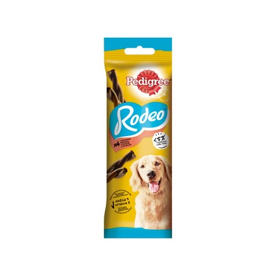 RODEO Pedigree 70g s hovädzím